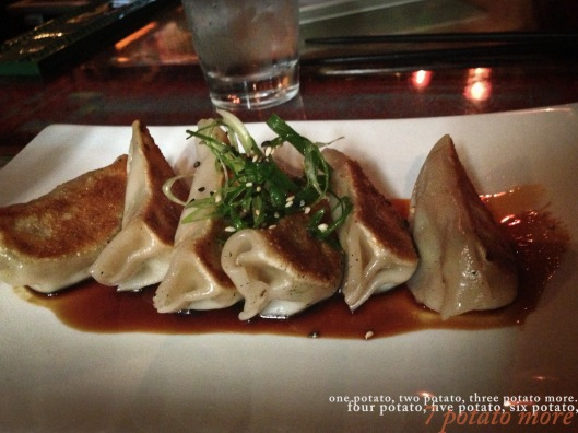 pan-fried pork dumplings | toki underground | h st ne